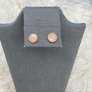 Cute stud earrings brand new
